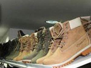 Ayakkabı üreticileri sevinçli
