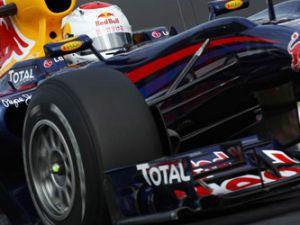 Japonyada Red Bull duble yaptı
