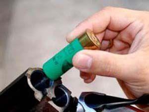 Av tüfeğiyle vurulan kişi yaralandı