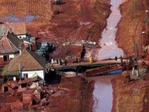 Kırmızı çamur Türkiyeye ulaşır mı