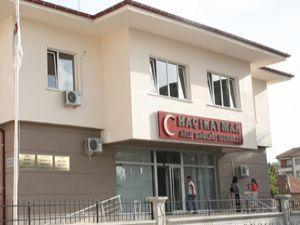 Selçukluya 2 sağlık ocağı