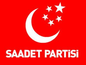 İşte Saadet Partisinin yeni sloganı