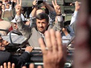 Ahmedinejad İsraili taşlayacak