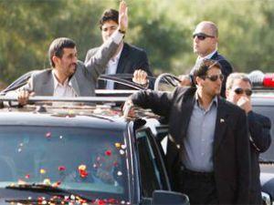 Ahmedinejad için vur emri