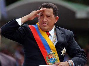 Hugo Chavez Suriyeye geliyor