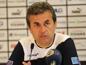 Konyaspor maçına kazanmak için çıkacağız