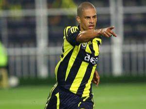 Alex Konyaspor maçında yok