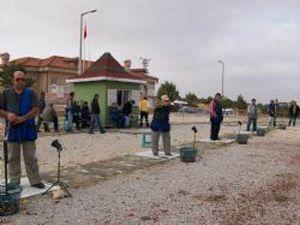 Plak Atışlarhakemlik kursu Karamanda açılacaktır