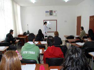 Japonca kursuna büyük ilgi