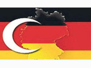 İslam Hamburgda resmi din oluyor