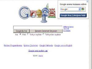 Google Mimar Sinanı unutmadı