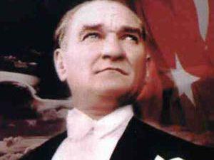İşte Atatürkün gerçek sesi