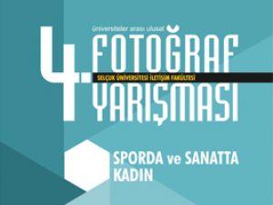 SÜ İletişimden fotoğraf yarışması