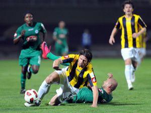 Konyaspor, Türkiye Kupasından elendi