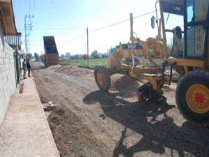Karatay Belediyesi çalışmalarda hız kesmiyor