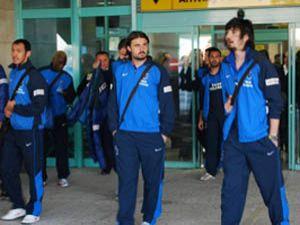 Trabzonspor 3 eksikle Konyada