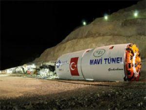 Türkiyenin asırlık hayali gerçekleşiyor