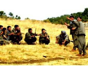 Evlenen PKKlılar kaçıyor