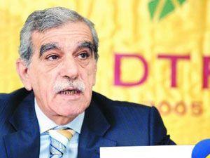 DTP adaylarını PKK belirledi!