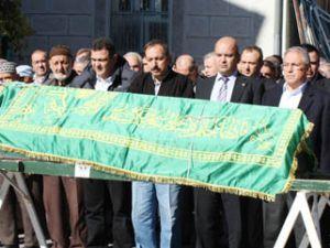 KTB Eski Başkanı Mehmet Kara'nın annesi vefat etti