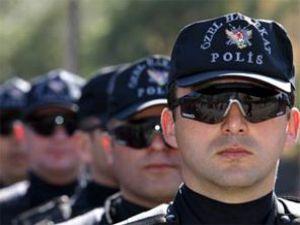 ÖSYM'den polislere müjde