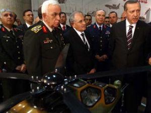 Erdoğan ve Koşaner SSM sergisinde