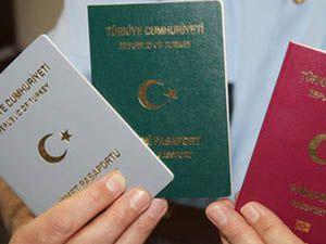 Pasaportlar yine değişiyor!