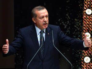 Muhalefete, Türkiye vizyonunu kazandıramadık