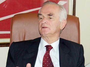 Önder Sav koltuğunu Batuma devretti