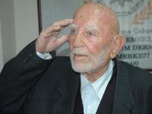 Asırlık polis; Atatürke 8 dk selam verdim