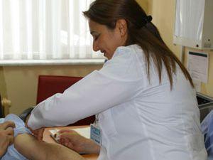 Selçuklu Tıp Fakültesi Hastanesinden ücretsiz Hepatit aşısı