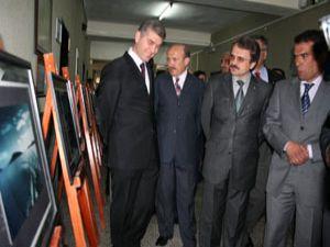 Türk turizmi Konyada masaya yatırıldı
