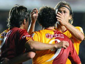 Galatasaray Dünya 3.sü!