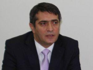 Ercan Taştekin babasını kaybetti