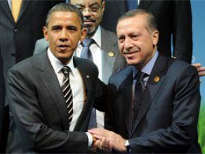 G-20de Erdoğan-Obamadan samimi poz