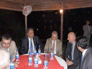 Başkan Konuk, Sudan İKT Kongresi'ne katıldı