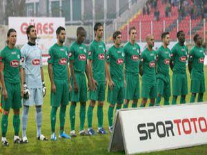Konyaspor Kayserisporu konuk ediyor