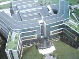 Konyaya 800 yataklı yeni hastane