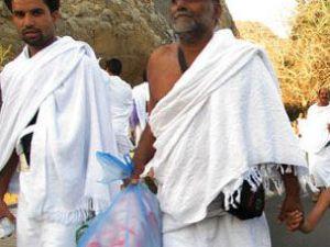 Kutsal topraklardaki Müslümanlar