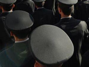 Genç subaylara Akrep Operasyonu