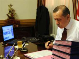 Erdoğan ABD gazetesine makale yazdı