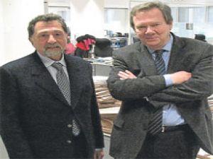 Türkiye ABye girer, Sarkozy eve döner
