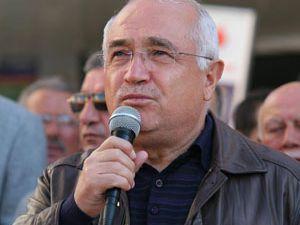 Cemil Çiçek Konyada Öcalan cevabını verdi