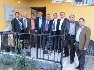 Tuna:Ahırlıda göçü önleyeceğiz