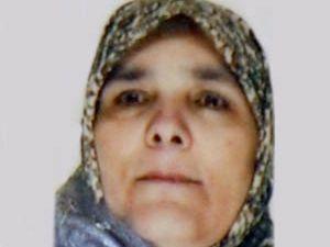 Yaşlı kadın intihar etti