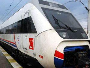 Hızlı tren seferleri ne zaman başlıyor?
