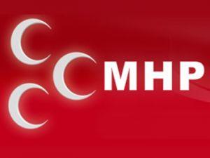 MHPde Selçuklu ve Karatay yönetimleri belli oldu