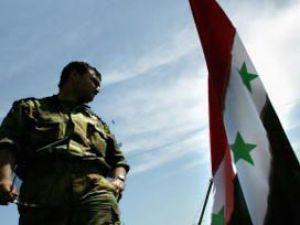 Suriyede 30 günde bin PKKlı tutuklandı