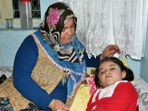 İki kardeşin hastalıkla mücadelesi