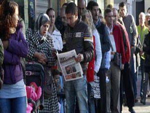 20 milyon işsize umut kapısı